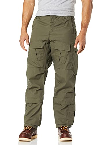 Vertx Men's 38 34 Recon Pants, Olive Drab Green von Vertx