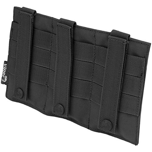 Viper Airsoft Low Profile Triple Magazine Plate Pouch Carrier Softair von Viper