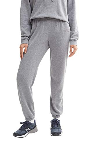Bandier x WSLY Ecosoft Classic Jogger, Damen, Hosen, The Ecosoft Classic Jogger, Grey Heather, Medium von Bandier