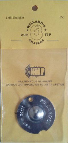 Willard Original Lederformer Snooker R250 von Willard
