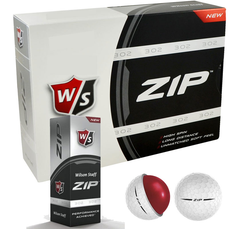 Wilson Staff ZIP 12er von Wilson Staff Golf