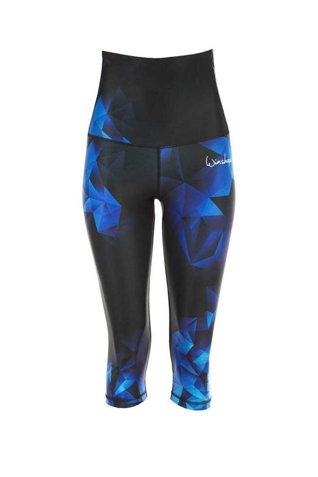 Winshape Leggings »High Waist HWL202« mit Anti-Rutsch-Effekt von Winshape