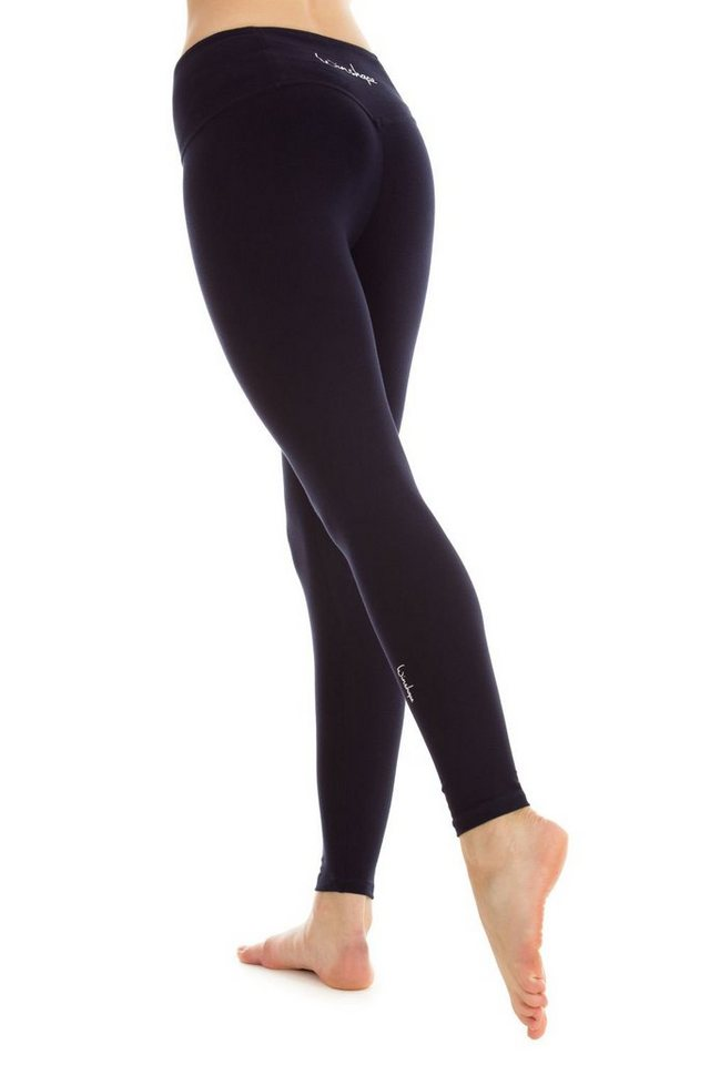 Winshape Leggings »Long Slim Tights WTL1« figurbetont von Winshape