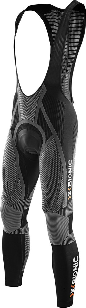 X-BIONIC Men The Trick Bike Bib Tight Rad-Trägerhose - O100092-B119 von X-Bionic