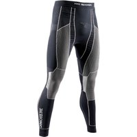 X-BIONIC Moto Energizer 4.0 Light Pants charcoal/pearl grey XL von X-BIONIC