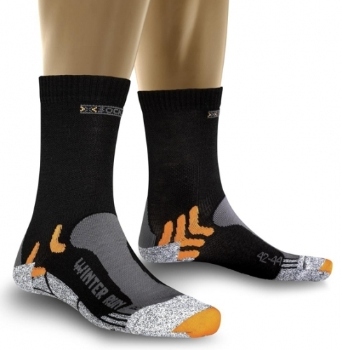 X-SOCKS WINTER RUN X020243-B000 von X-Socks