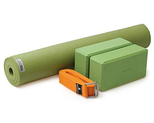 Yogistar Yoga-Set Kick It - Two Grass von Yogistar