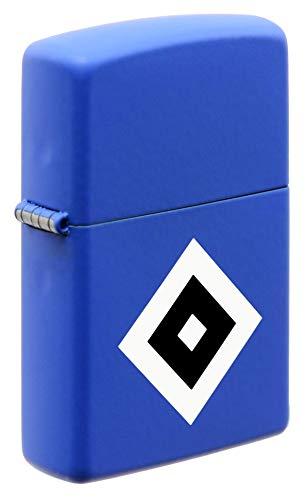 Chrom Zippo 27.1328 AluBox FC Schalke 04