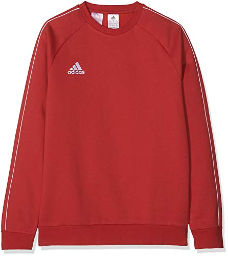Details zu adidas DBU Dänemark Trainingsshirt Kinder Fußball Trikot Sport Shirt rotweiß