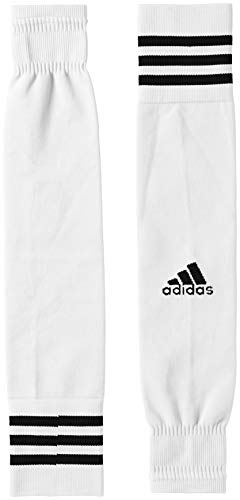 adidas Team Sleeve 18 Socks, White/Black, 4042 von adidas