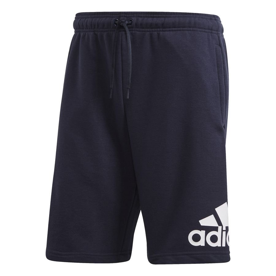 adidas Shorts Must Haves Badge of Sport - Legend Ink/Weiß von adidas
