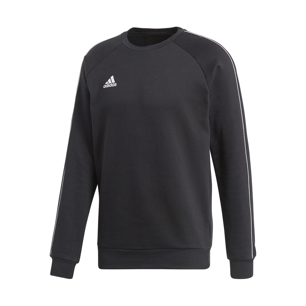 Adidas Core 18 Sweat Top - schwarz