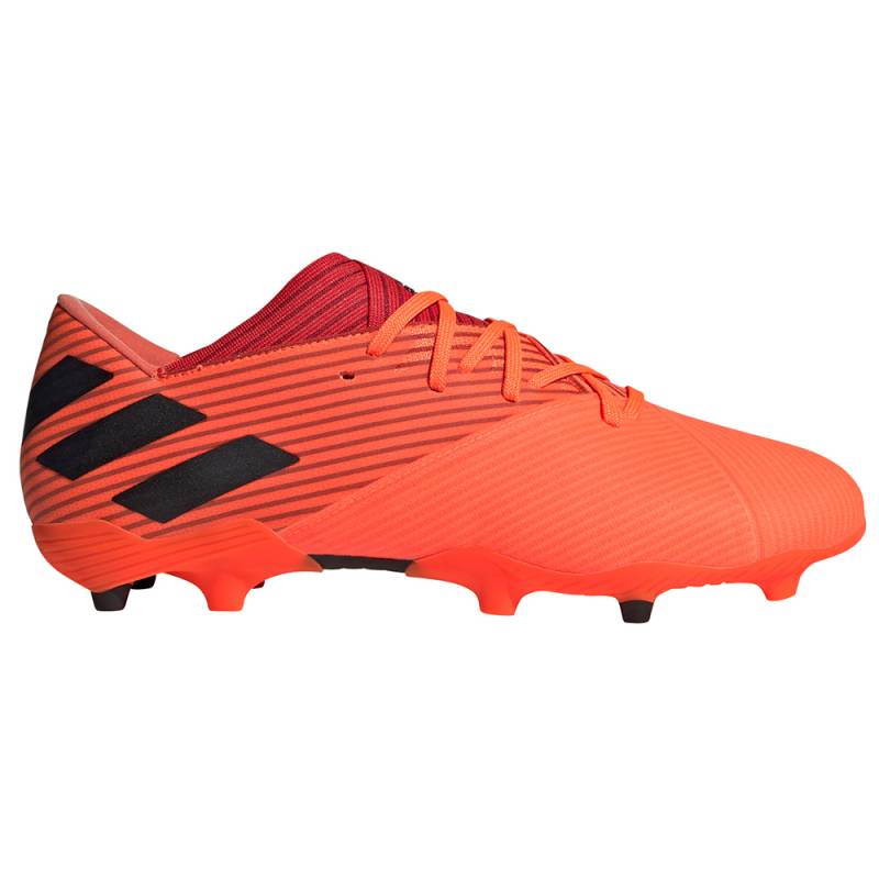 Adidas Nemeziz 19.2 FG - orange