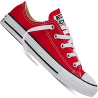 Converse Chucks All Star OX Youth Red
