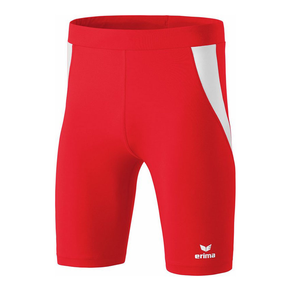 Erima Short Tight Herren - rot