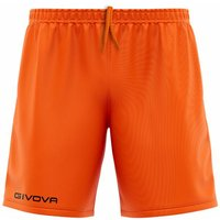 Givova One Trainings Shorts P016-0001