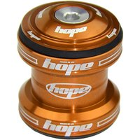 "Hope EC34 Steuersatz - Orange  - 1.1/8"" von Hope"