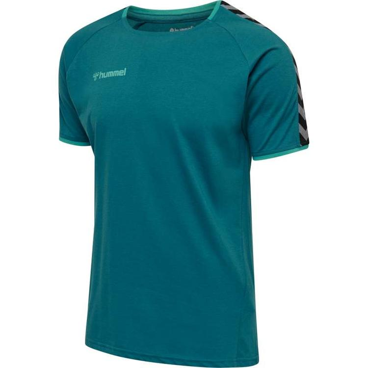 Hummel AUTHENTIC TRAINING TEE CELESTIAL 205379-8745 Gr. M