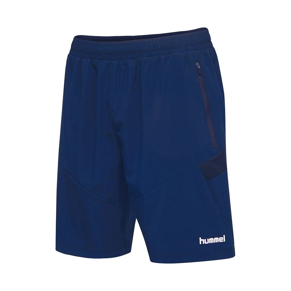 Hummel Tech Move Kids Training Short - blau