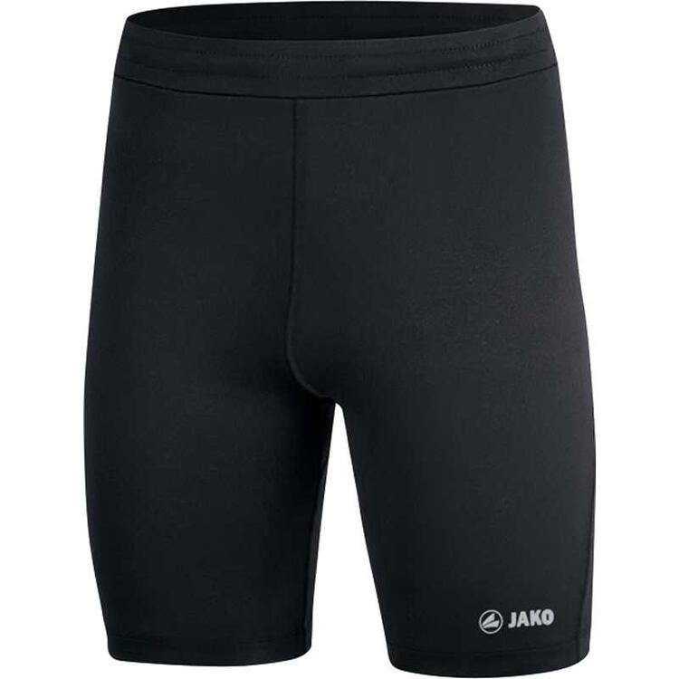 Jako Short Tight Run 2.0 schwarz 8526 08 Gr. L