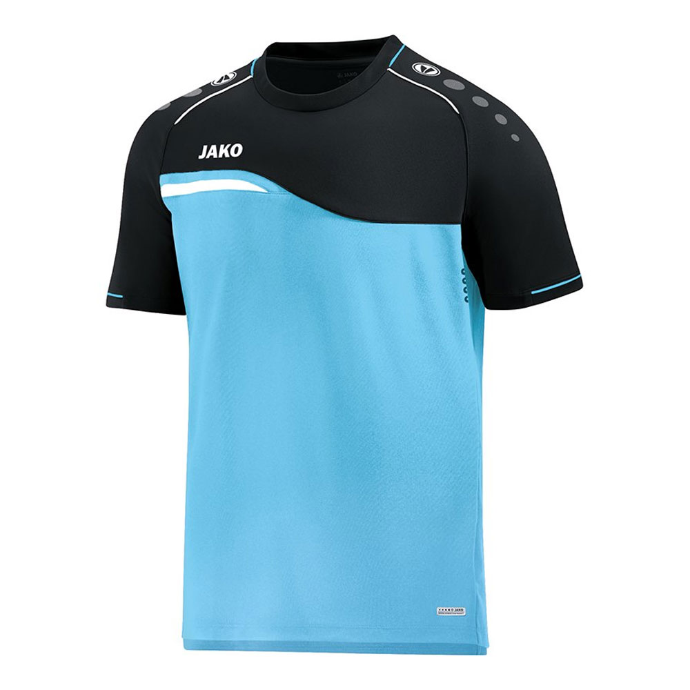 Jako T-Shirt Competition 2.0 Damen - blau