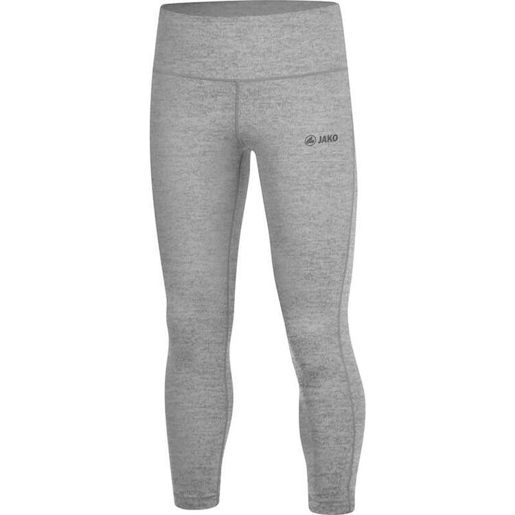 Jako Tight Shape 2.0 8449 40 grau meliert Gr. 34