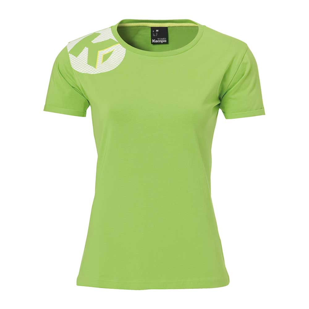 Kempa Core 2.0 T-Shirt Damen - grün