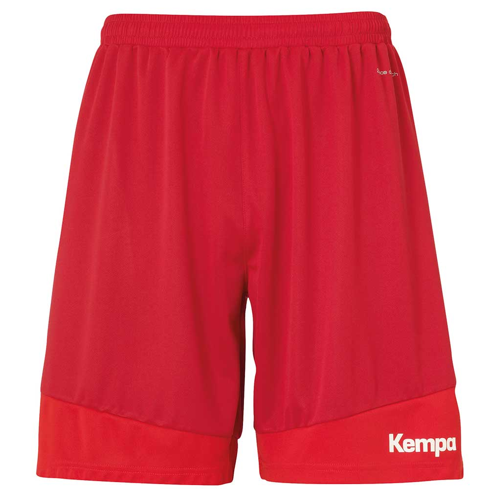 Kempa Emotion 2.0 Short Herren - rot