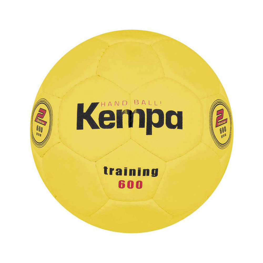 Kempa Handball Training 600 - gelb