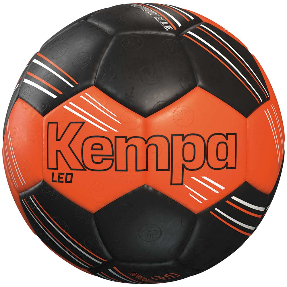 Kempa Leo Handball - orange