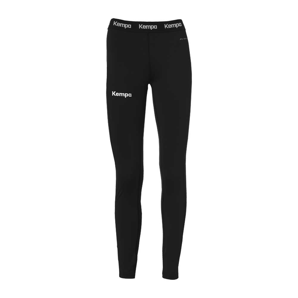 Kempa Training Tight Damen - schwarz
