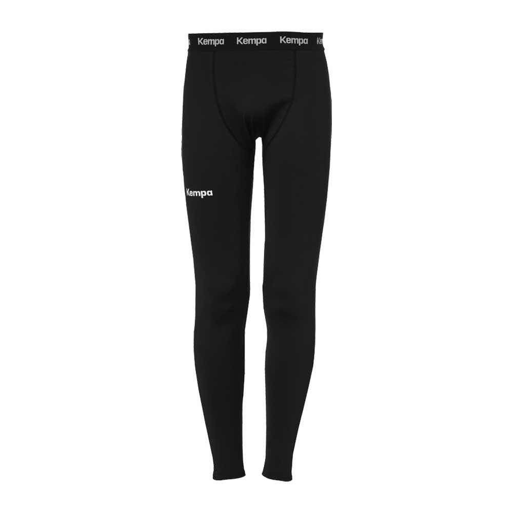 Kempa Training Tight Kinder - schwarz