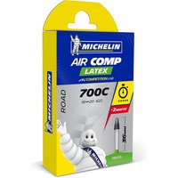 Michelin A1 AirComp Latex Rennradschluach - n/a  - 36mm Valve von MICHELIN