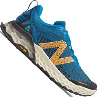 New Balance Fresh Foam Hierro v6 MTHIERO6 Light Rogue Wave/Habanero