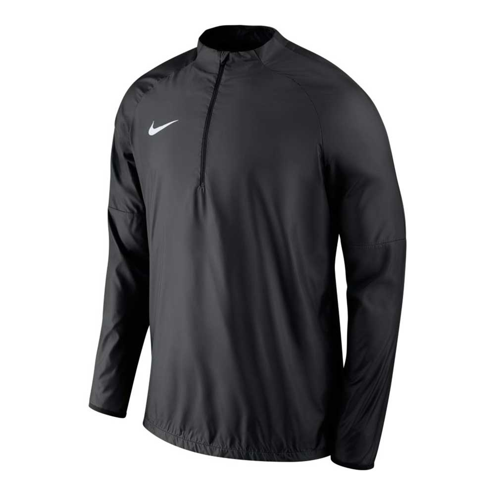 Nike Academy 18 Shield Windbreaker - schwarz