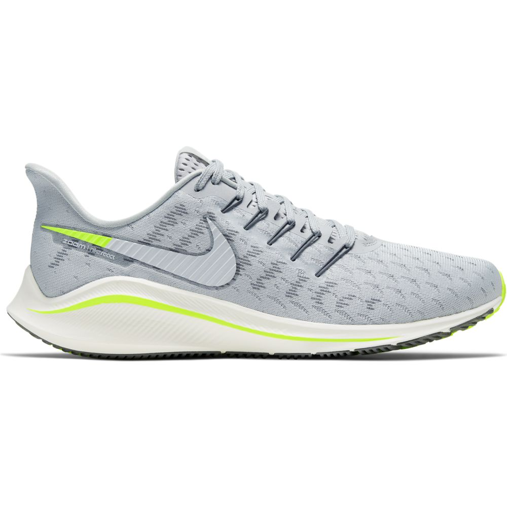 Nike Air Zoom Vomero 14 - grau