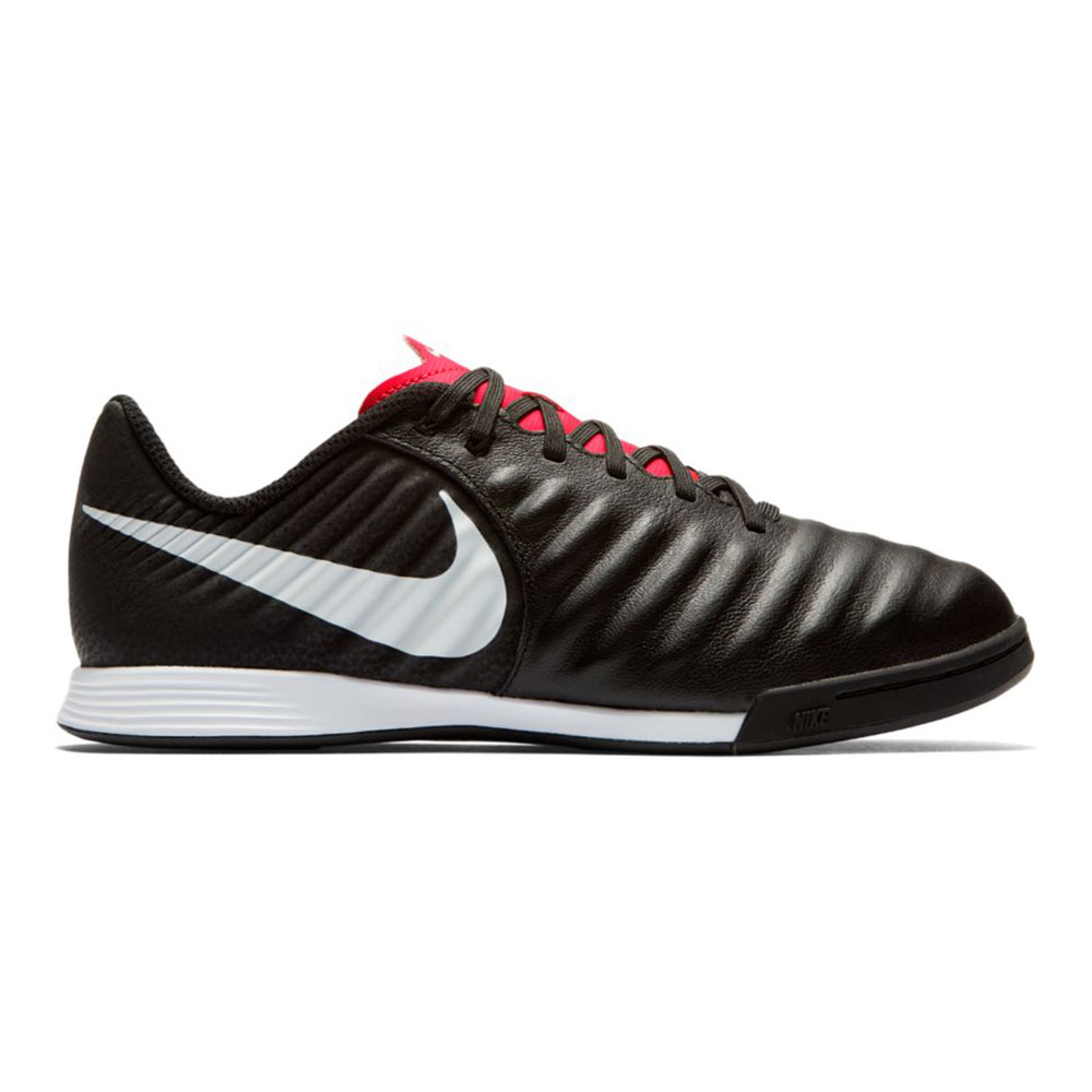 Nike Tiempo LegendX 7 Academy IC Junior - schwarz