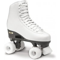 Roces RC1 Classic Roller Rollschuhe White