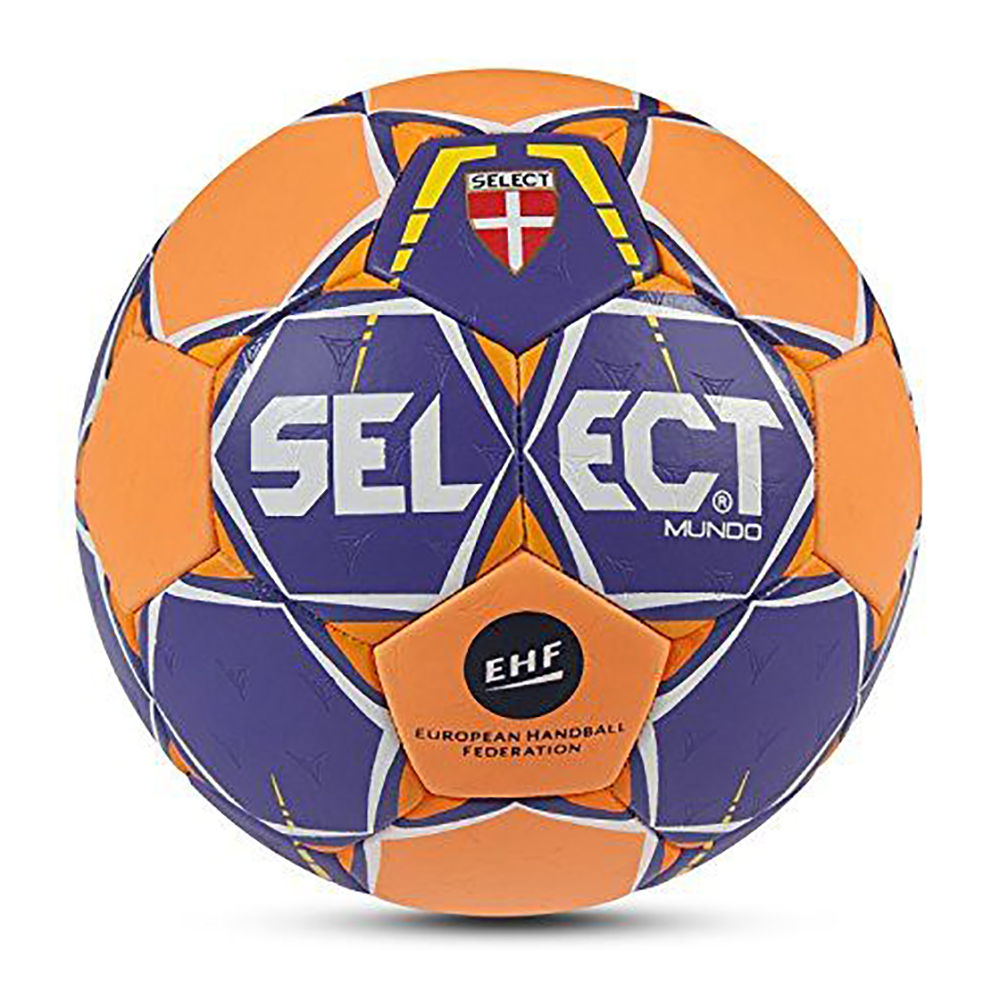 Select Mundo Handball - lila
