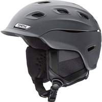 Smith Vantage Snowboardhelm Matte Charcoal