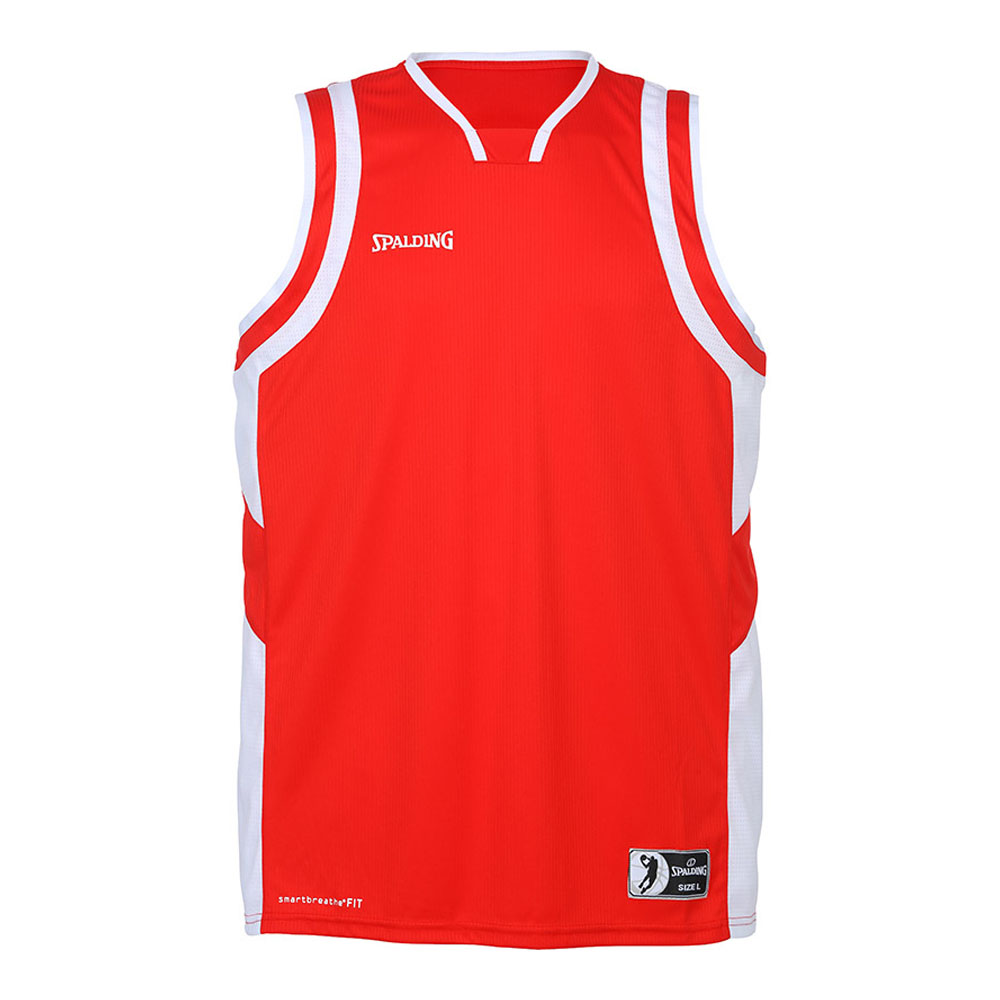 Spalding All Star Tank Top - rot