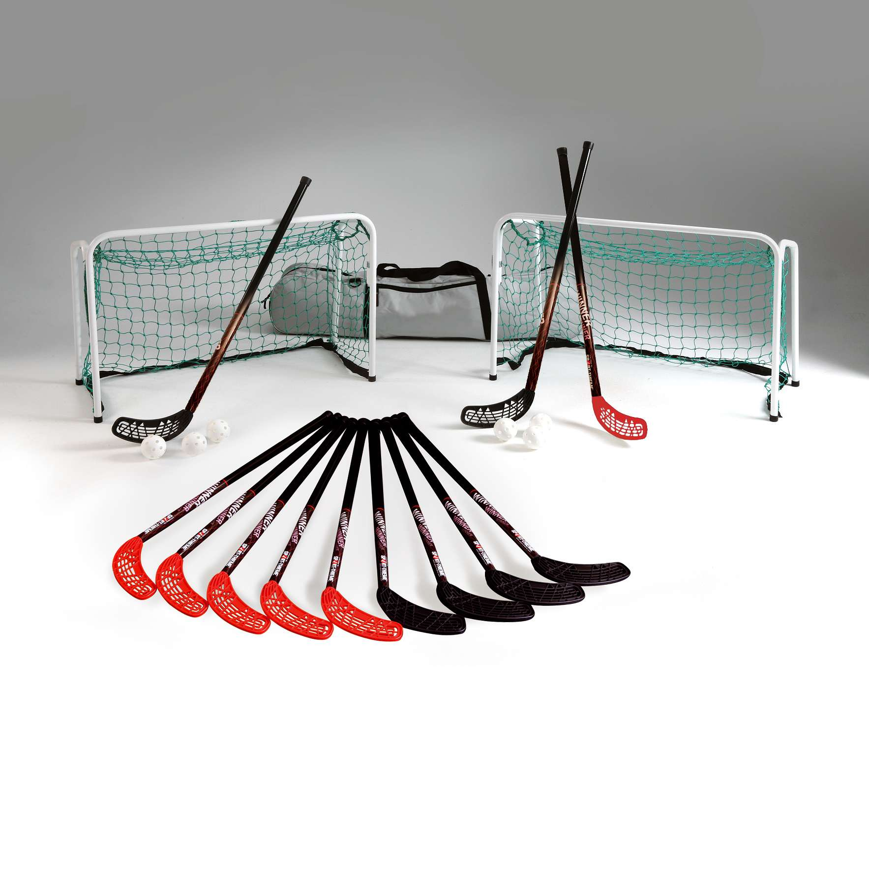 "Sport-Thieme Floorball Kombi-Set ""Winner"" von Sport-Thieme"