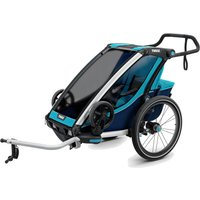 Thule Chariot Cross 1 Thule Blue/Po