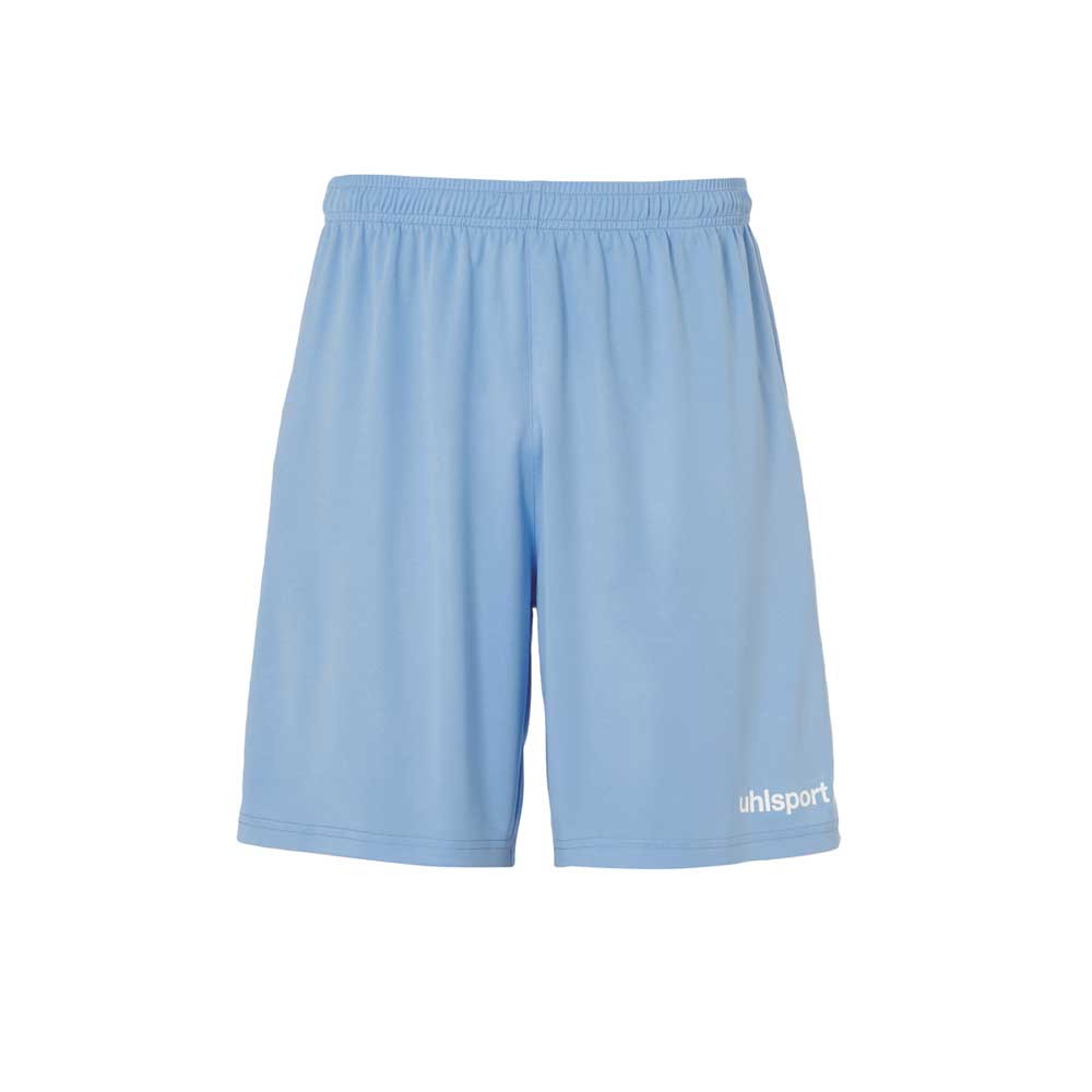 Uhlsport Center Basic Short ohne Innenslip Herren - blau