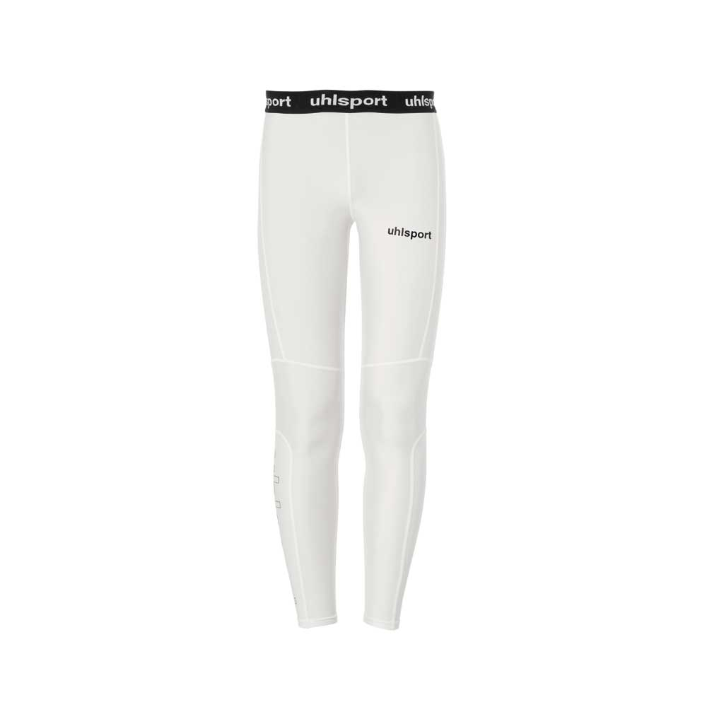 Uhlsport Distinction Pro Long Tight Kinder - weiss