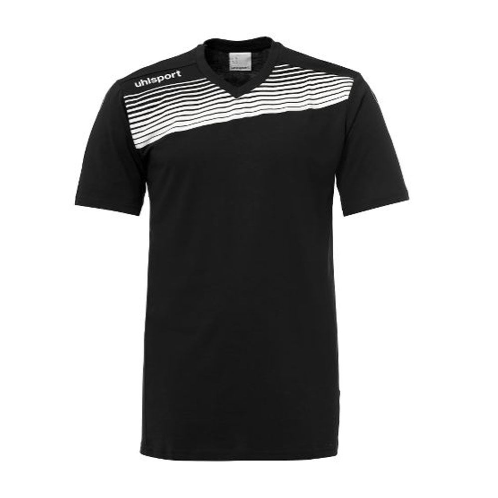 Uhlsport Liga 2.0 Training T-Shirt Herren - schwarz