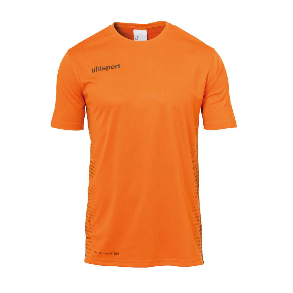 Uhlsport Score Kit Kurzarm - orange
