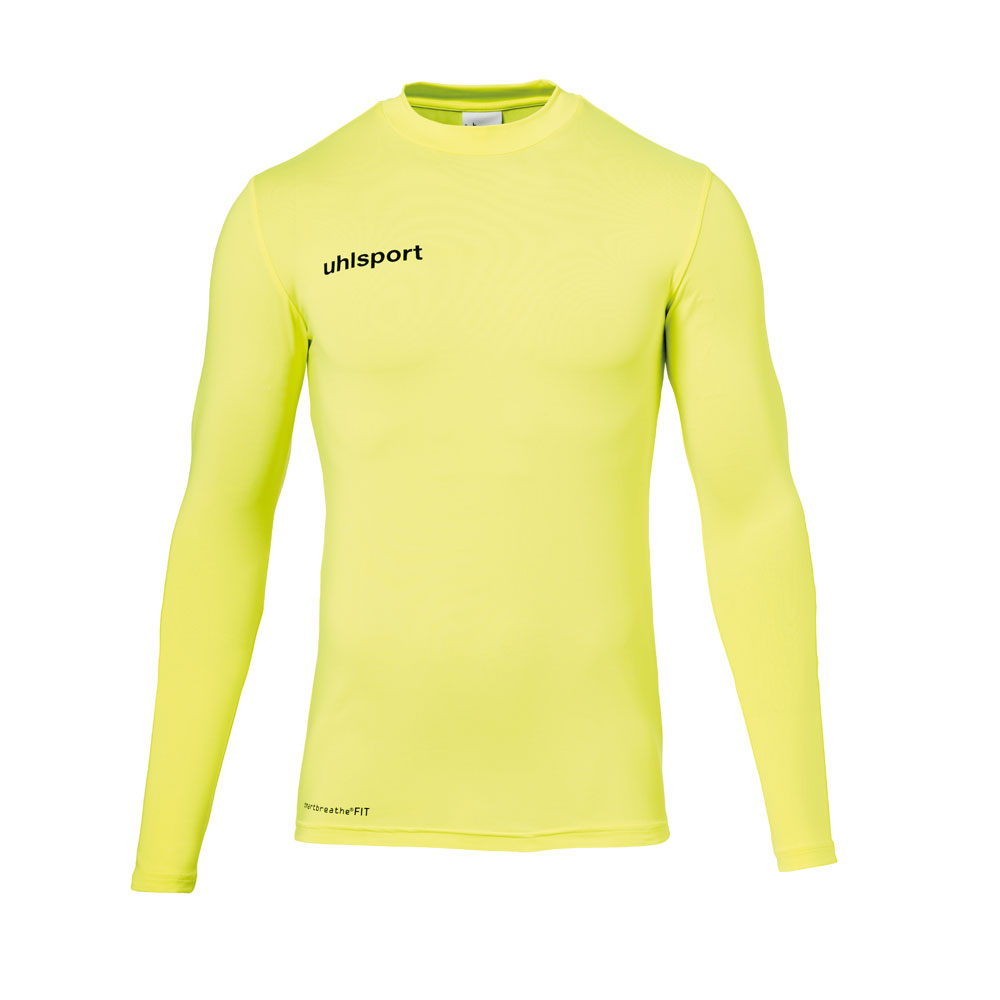 Uhlsport Score Torwart Set Herren - gelb