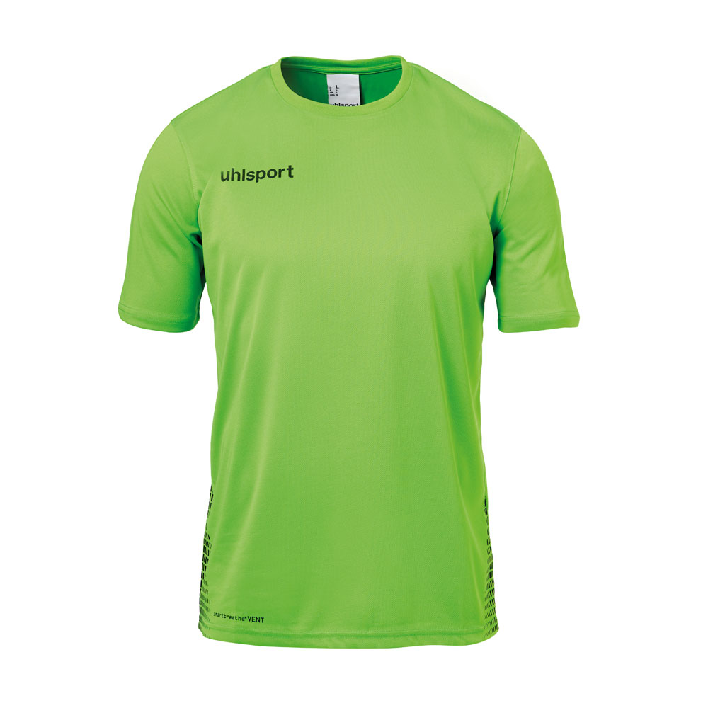 Uhlsport Score Training T-Shirt Herren - grün