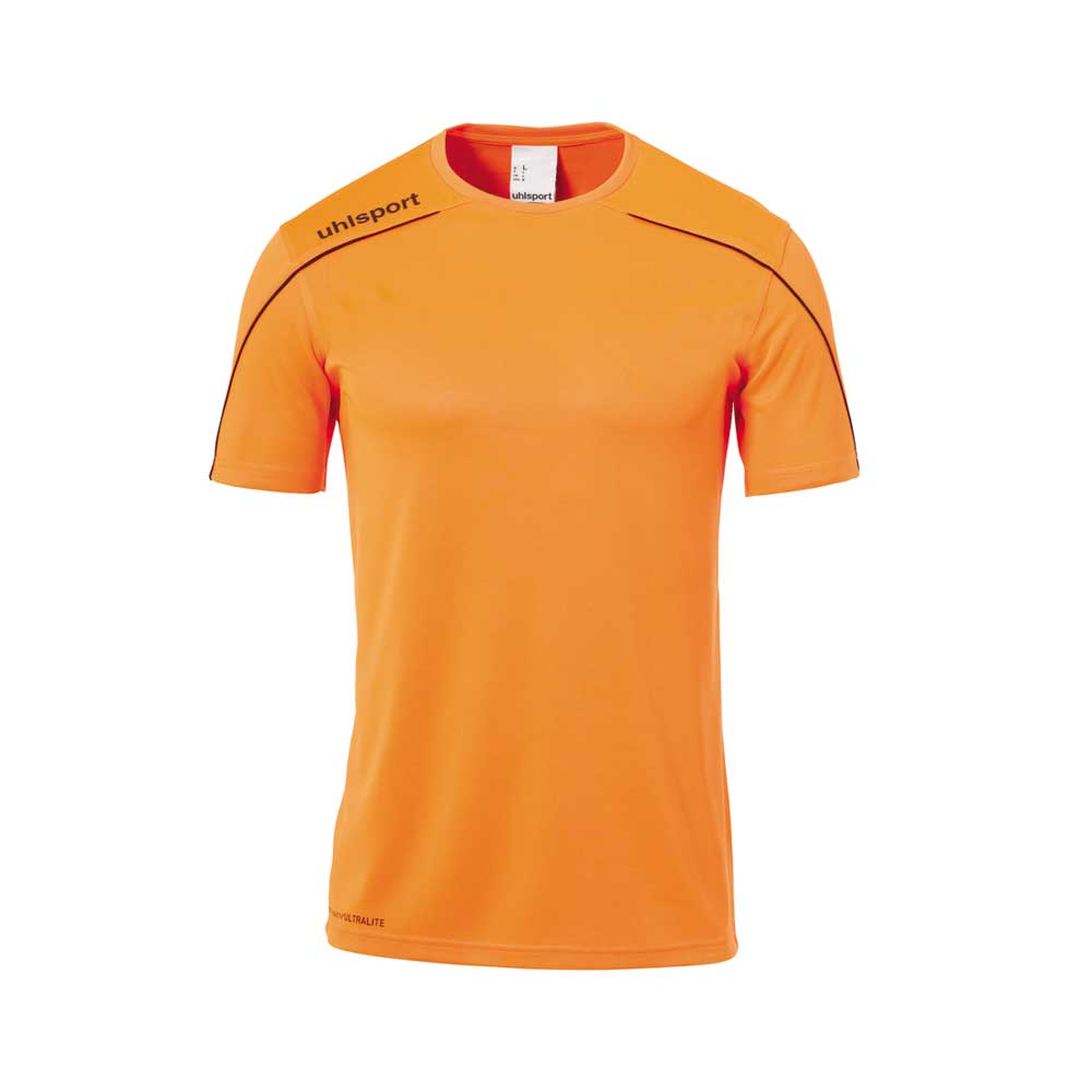 Uhlsport Stream 22 Trikot Kurzarm Herren - orange
